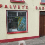 FALVEYS BAR Ph:  066 9157223