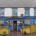 SOUTH POLE INNPh: 066 915 7388Fish, burgers, lamb, chicken, chips, salads, sandwichesVIEW MENU