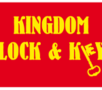 Kingdom-lock-key