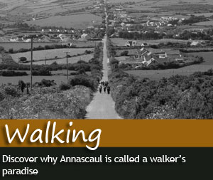 Great Walking in Annascaul