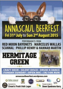 Annascaul Beerfest