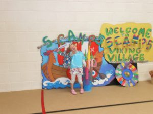 Annascaul Scamps Summer Camp