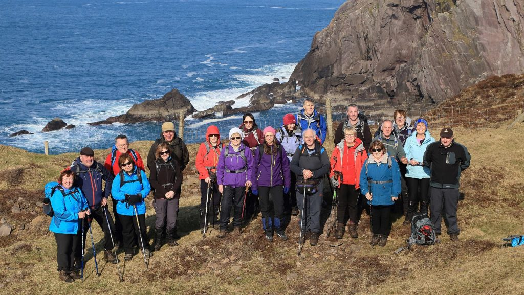 Annascaul walking festival