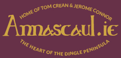 Annascaul.ie logo 1