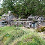 Ballinacourty, Historical walk, Annascaul