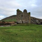 Minard Castle, Co Kerry