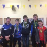 U16's Annascaul Chess Team