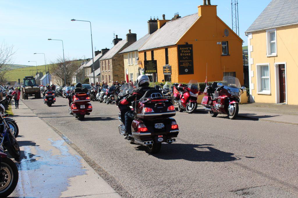 Annascaul Motorcycles