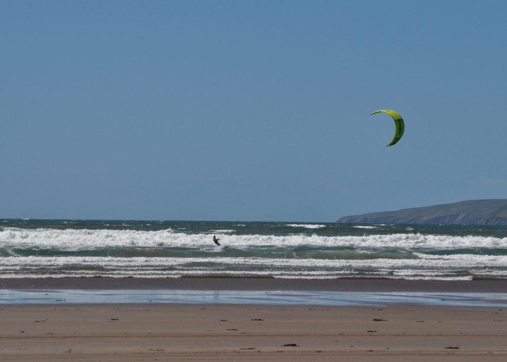 Inch Beach by Riona Kennedy, Annascaul, Co Kerry