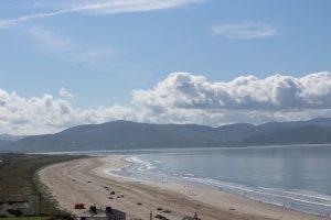 Inch Beach, Annascaul